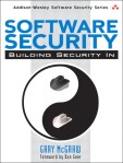 SecuritySoftwareBookCover