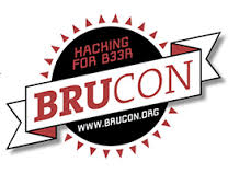 BruCON 2015 – Adventures in the programming jungle